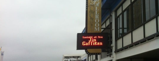 Hampton Beach Casino Ballroom is one of Summer Events To Visit....