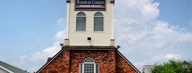 Woodbury Common Premium Outlets is one of Free/dirt cheap NYC places to take out-of-towners.