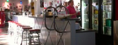 Harvey Hinklemeyers is one of 20 favorite restaurants.