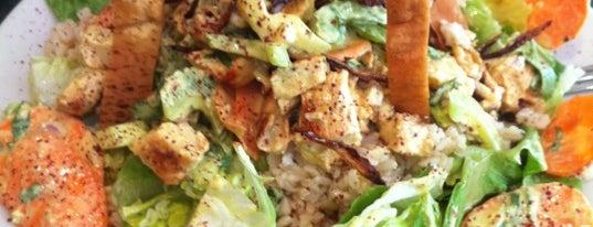 Pita Jungle is one of LA Eateries.