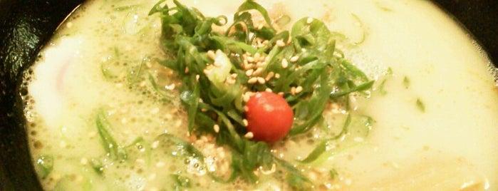 博多水炊き 若どり 恵比寿店 is one of Ebisu Hiroo Daikanyama Restaurant 1.