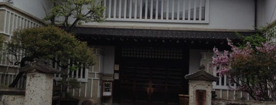Japan Folk Crafts Museum is one of 気になる場所@東京.