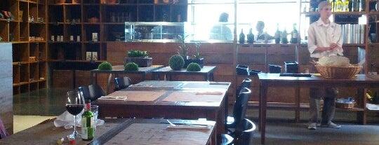 Mangiare Gastronomia is one of Restaurantes.