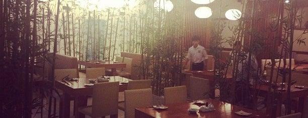 wabi Sabi is one of Top 10 favorites places in Ha Noi.