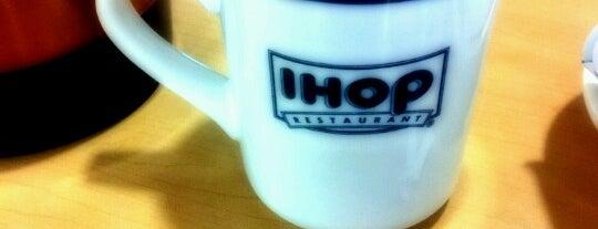 IHOP is one of Favorite Restaurants In New Jersey.