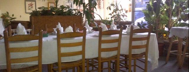 Tim's Thai Restaurant is one of Gainesville Restaurants.