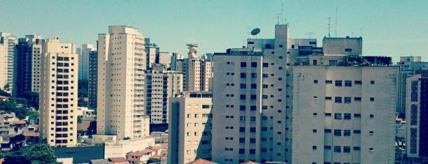 Saúde is one of Loose.
