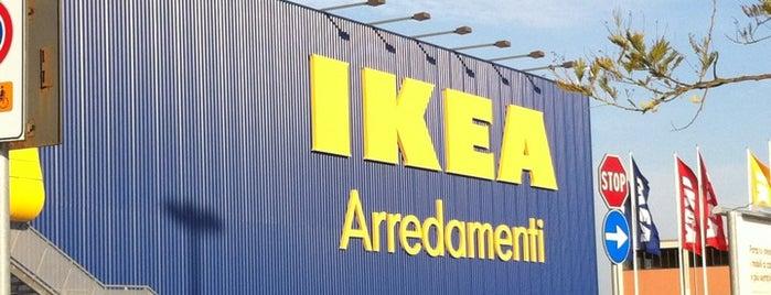 Ikea italia for Sedi ikea italia