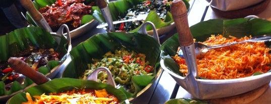 RM Alas Daun is one of Food Spots @Bandung.