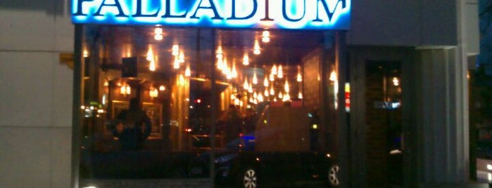 Palladium is one of Wi-Fi пароли Одесса / Wi-Fi Passwords Odessa.
