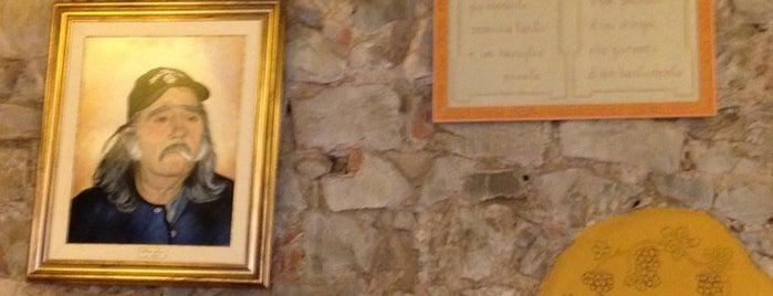 Ristorante Trattoria del Papero is one of Osterie senza Insegne.