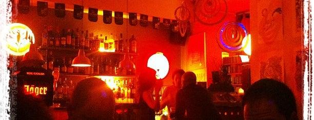 Indie Rock Café is one of Food & Fun - Lisboa.