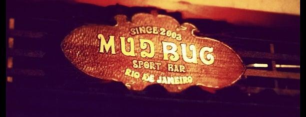 Mud Bug is one of Desafio dos 101.