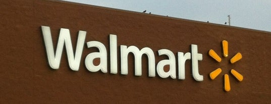 Walmart Supercenter is one of Guide to Mansfield's best spots.