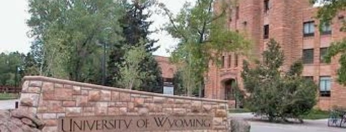 University of Wyoming is one of NCAA Division I FBS Football Schools.