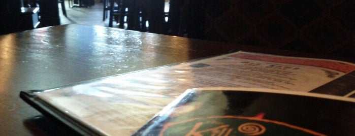 Kilkenny Irish Pub is one of My favourite Calgary Drinking Holes.