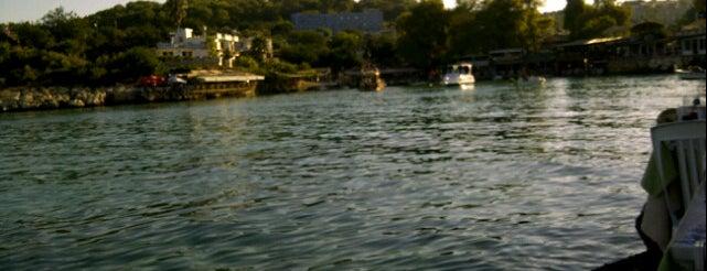 Yörük Apo Lagos Balıkçısı is one of Top 50.