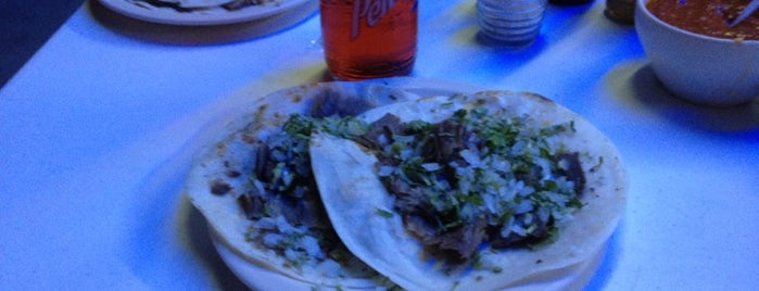 Tacoz a Pata is one of Restaurantes en Ciudad del Carmen, Campeche.