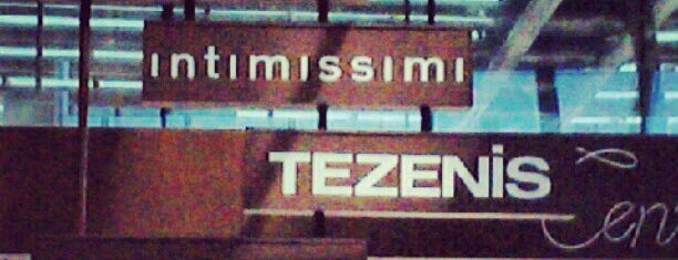Calzedonia Intimissimi Tezenis Outlet is one of I miei luoghi.