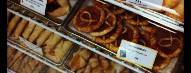 Salvadorean Bakery and Restaurant Inc. is one of Foodie Insider's Guide to Seattle.