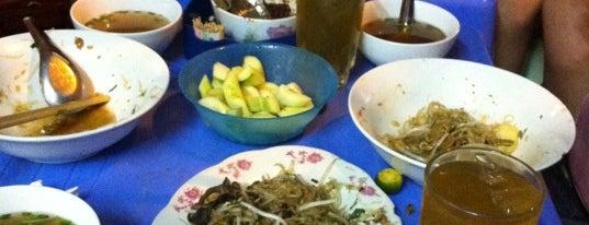 Miến Lươn is one of An uong.