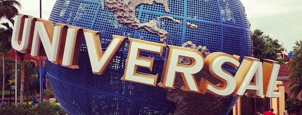 Universal Orlando Resort is one of mari to do.