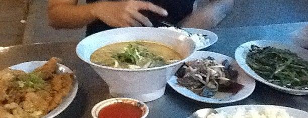 คนเมืองลพ ครัวเมืองลิง is one of Bangkok 曼谷.