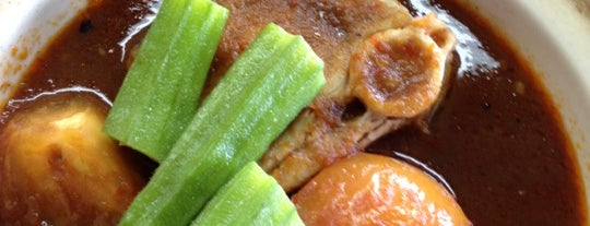 Soup Kambing好味羊肉 is one of 美味佳肴.
