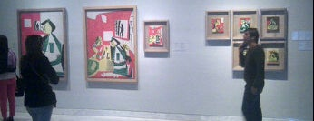 Picasso Museum is one of Holger's favorite spots in Barcelona.