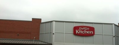 GetGo Gas Station is one of Experience Bloomfield!.