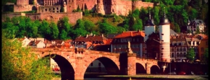 Heidelberger Schloss is one of Best of World Edition part 2.