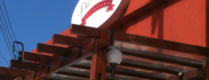 Du Rocha's Restaurante is one of Compras.