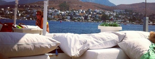L'ocall Beach is one of Bodrum !!.