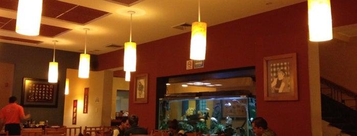 Kabuki is one of Restaurantes de San luis.