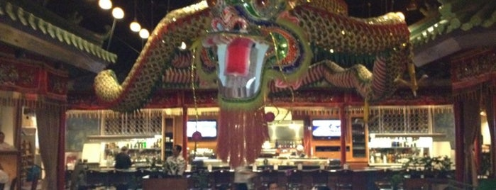 Ming Court is one of Dining in Orlando, Florida.