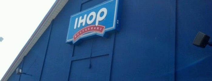 IHOP is one of Fort Wayne Food.