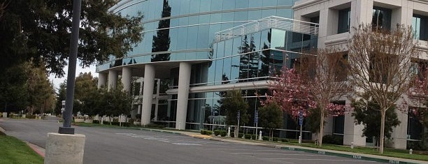 HP webOS HQ is one of Startups World.