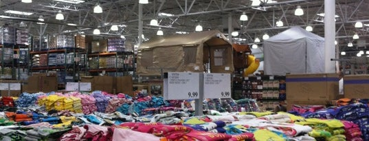 Costco Wholesale is one of All-time favorites in United States.