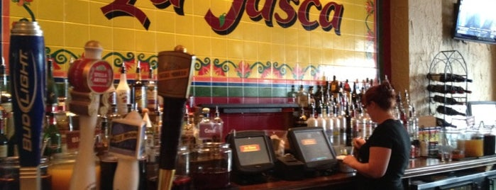 La Tasca - Penn Quarter is one of places to dine.