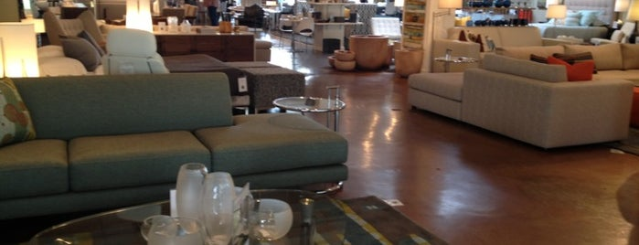 NEST Modern Is One Of The 15 Best Furniture And Home Stores In Austin.