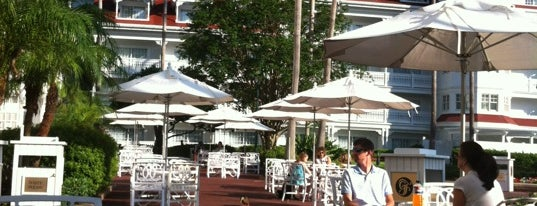 Disney's Grand Floridian Resort & Spa is one of Orlando Wedding - herorlandoweddingplanner.com.