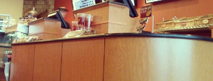Zoup! is one of Favorite Food.