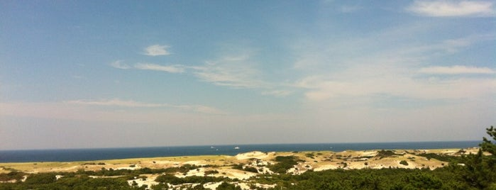 Province Lands Visitors Center - NPS is one of Cape Cod.