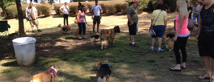 Balboa Park Dog Park is one of Guide to San Diego's best spots.