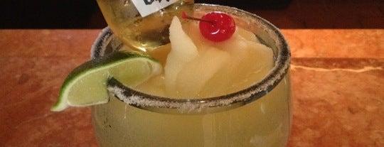 El Vallarta is one of Top 10 dinner spots in Monroe, NC.