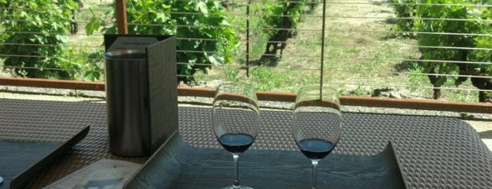 Ridge Vineyards - Lytton Springs is one of Wine Road Picnicking- al Fresco Perfetto!.