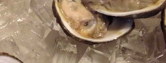 Rumors Restaurant & Raw Bar is one of Guide to Louisville's best spots.