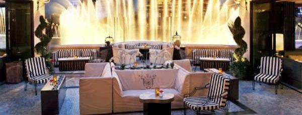Hyde Bellagio is one of Las Vegas Dining.