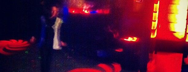 Edge is one of Must-visit Nightlife Spots in Romford.