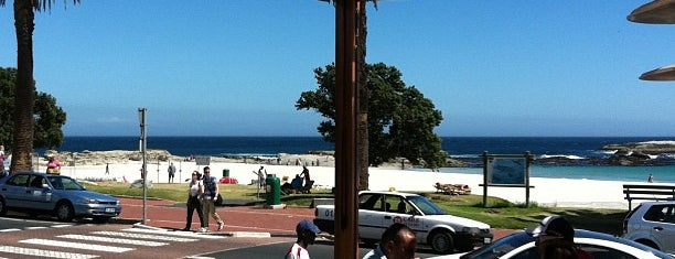 Paranga is one of Cape Town.